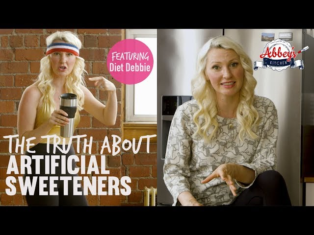 The TRUTH About the DANGERS of Artificial SWEETENERS | Weight Gain, Diabetes and Cravings