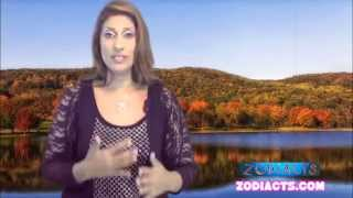 Leo September 2014 Monthly Astrology Horoscope by Nadiya Shah