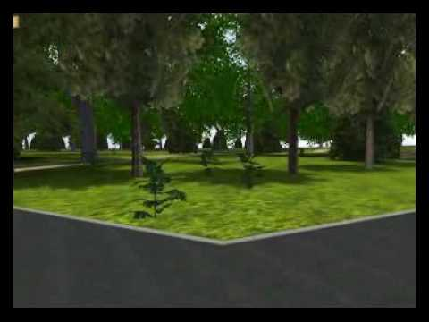 Interactive 3D - Sacred Ascension Cathedral - quest3d