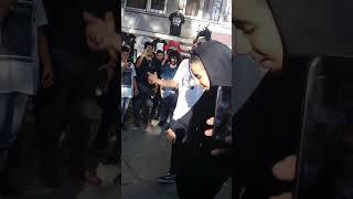 Şam Ve Ohash Acapella 06 Ankara Resimi