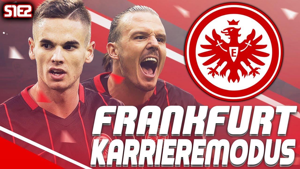 Eintracht Transfers