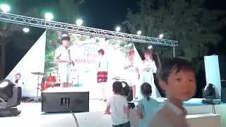 Cháy cùng đoàn phim Lật Mặt 4☀️☀️ tại Anoasis Resort Long Hai