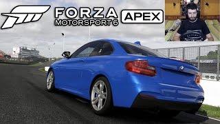 Παίζουμε Forza Motorsport 6: Apex - Λίγο απ' όλα!