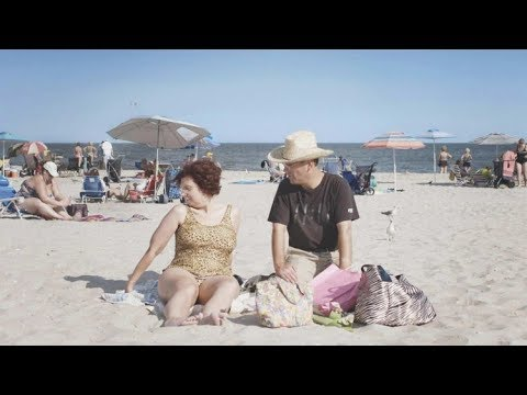 Dina - Official Trailer