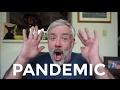 PANDEMIC BOOK TRAILER REACTION