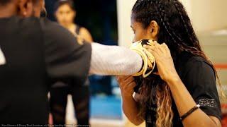 Kun Khmer & muay Seminar at Riverland Tamarin in Mauritius by Ranini Cundasawmy