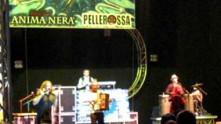 DJ YANO 8-8-2009LIVE CONCERT AFRO MANIA