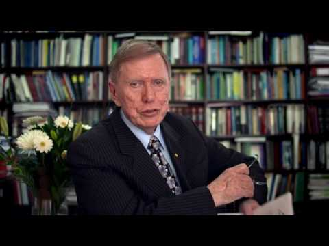 Michael Kirby - Welcome Message