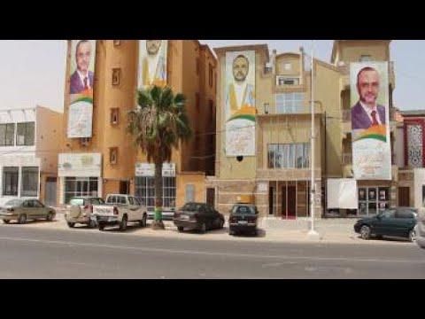 Journal de l'Afrique - Présidentielle en Mauritanie, emploi, justice sociale... quels défis pour le futur président ?