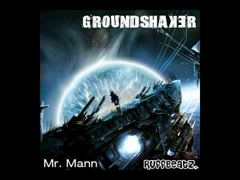 Mr. Mann - Curbstomp [CLIP] (Groundshaker EP) [RuffBeatz-SP0.01]