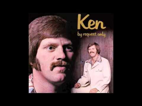 Ken Snyder - I Heard Footsteps - Track 2 (Ken - By Request Only)