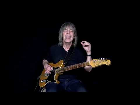 Mike Stern - Exercises For Learning Tunes (Lesson Excerpt)
