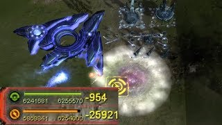 I Enabled Infinite Resources in Supreme Commander Forged Alliance