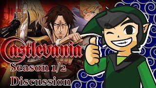 Castlevania Netflix Season 1 & 2 Discussion (Spoilers) - Feat: TheGreenScorpion & ChaosChao