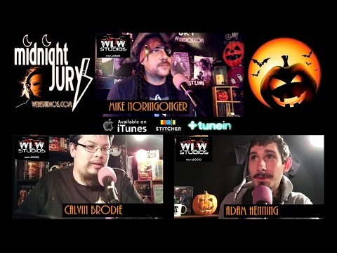 halloween special iv alf family matters chris hardwick midnight jury ep 151 - Alf Halloween Episode