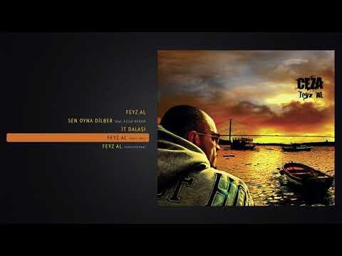 CEZA - Feyz Al ( Radio Edit ) ( Official Audio )