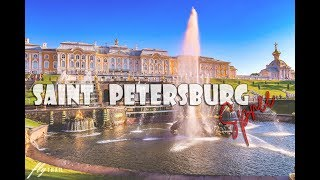 RUSSIA || SAINT PETERSBURG