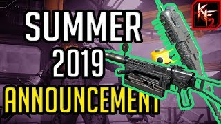 "Killing Floor 2 - Summer 2019 Beta News ""Objective Mode = STORY MODE"" (KF2 Gameplay)"