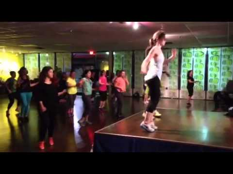 Spotlight Studio : Dance Fitness with Michelle