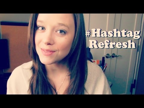 It's time for a Hashtag Refresh