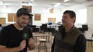 Brassbanned on the Run #NZ2019 - Steve Webb, Rotorua Brass