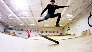 LEARNING HOW TO SWITCH FLIP!