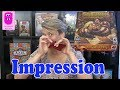 Sheriff of Nottingham, Impression (In English, board games, tabletop games, party game)