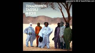 Tinariwen - Tilliaden Osamnat