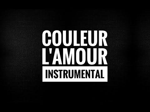 Couleur L'amour (New Zouk Love Instrumental)