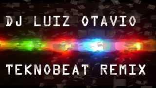Calvin Harris   Blame   DJ Luiz Otávio Teknobeat Remix