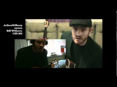 Use Me Bill Withers Ukulele Cover Youtube