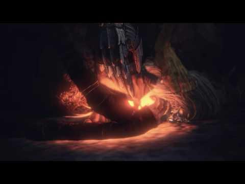 Dark Souls III | Unkindled ending