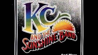 kc the sunshine band get down tonight