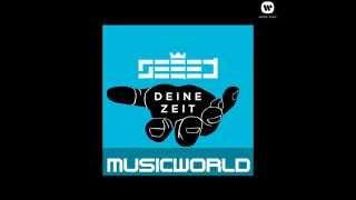 Deine Zeit - Seeed (Official Audio)