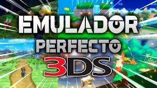 ¡DESCARGA el EMULADOR PERFECTO de 3DS! - [Oscar Brock]