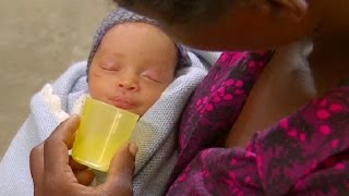 Repeat youtube video Expressing and Storing Breastmilk (English) - Breastfeeding Series