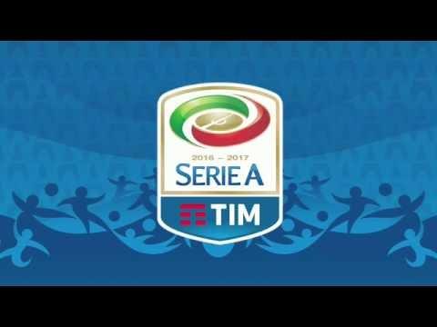 Italian serie a tim tv intro 2017 hd