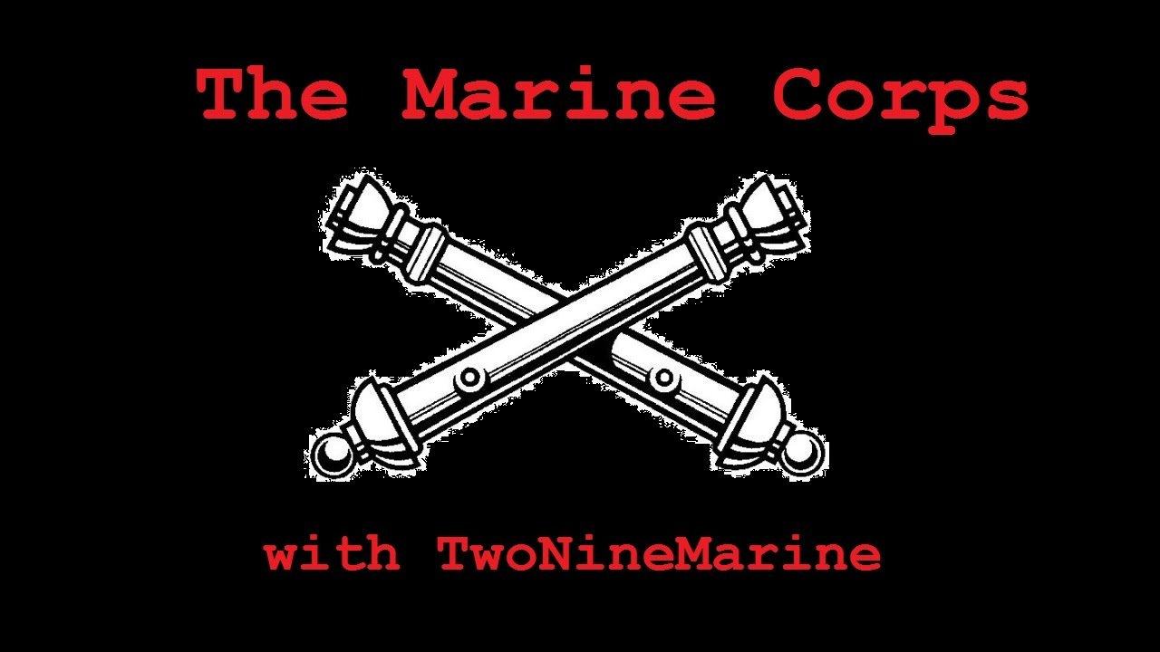 The Marine Corps: Marine Infantry Officers - YouTube