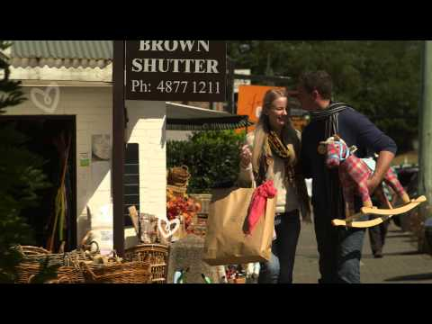 Destination Southern Highlands - Fall in Love Again in the Southern Highlands Commercial 1