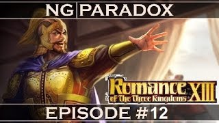 Yuan Shao #12   Never Ending Troops   Romance of the Three Kingdoms 13