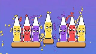 Bottle Up & Pop Part 2 Android Gameplay