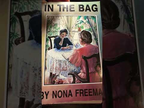 In the Bag- Nona Freeman  Chapter 18 -Flow