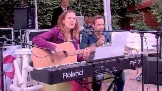 Bram Brundel - Hoop, liefde & vertrouwen (live opname)