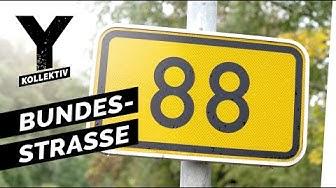 Bundesstraße 88 - Neonazis als Nachbarn