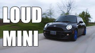 MINI R50 One Racer 2012 - JM Design Videos