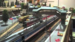 British Rail Hornby 1980