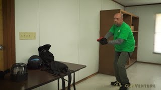 FPD – Taking Control during an Active Shooting: GunVenture|S2 E3 P2