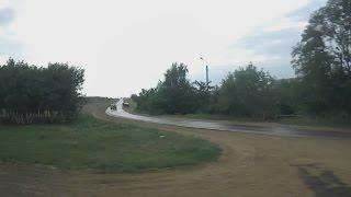 видео Музей под открытым небом в Нижнем Новгороде - парк Победы