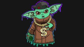 Born Gangsta - Rap Freestyle Type Beat | Hard Underground Boom Bap Type Beat | Dope Rap Beat