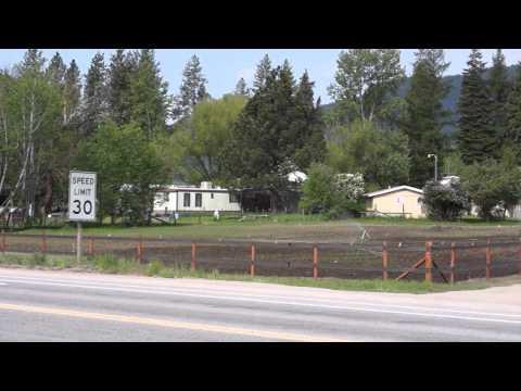 Missoula Montana Real Estate, Spangler Real Estate, St. Regis, MT